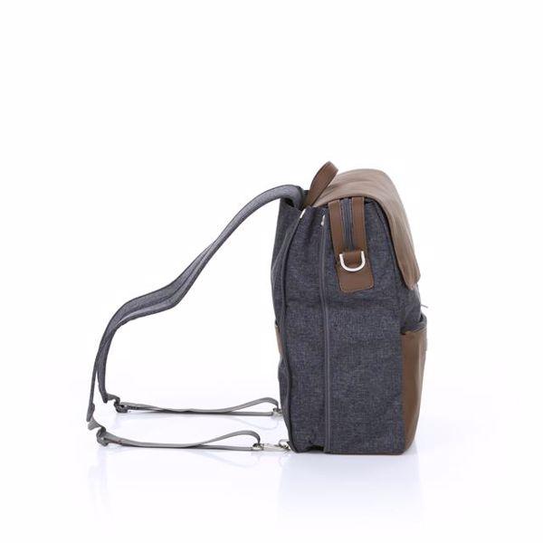ABC Design Backpack City Street hátizsák - Brendon - 136390