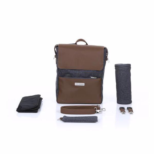 ABC Design Backpack City Street hátizsák - Brendon - 136391