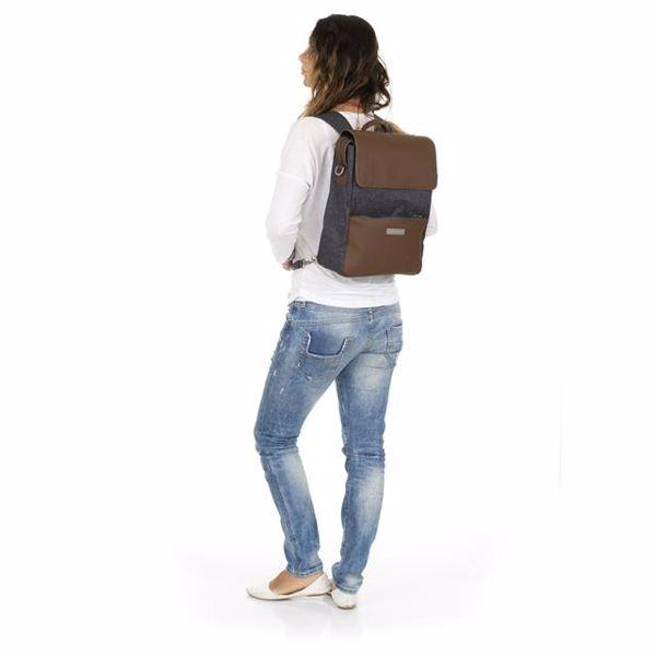 ABC Design Backpack City Street hátizsák - Brendon - 136395