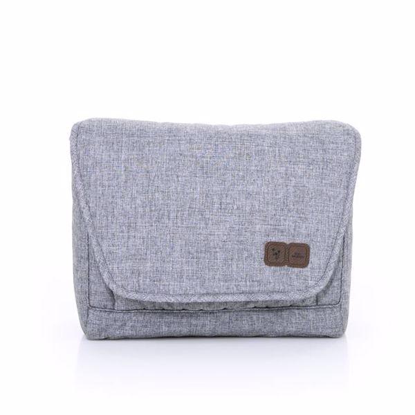 ABC Design Fashion Graphite Grey pelenkázótáska - Brendon - 136402