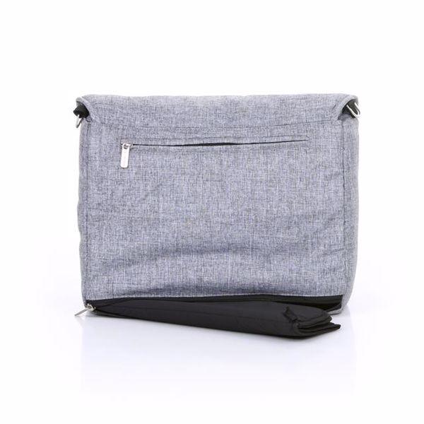 ABC Design Fashion Graphite Grey pelenkázótáska - Brendon - 136403
