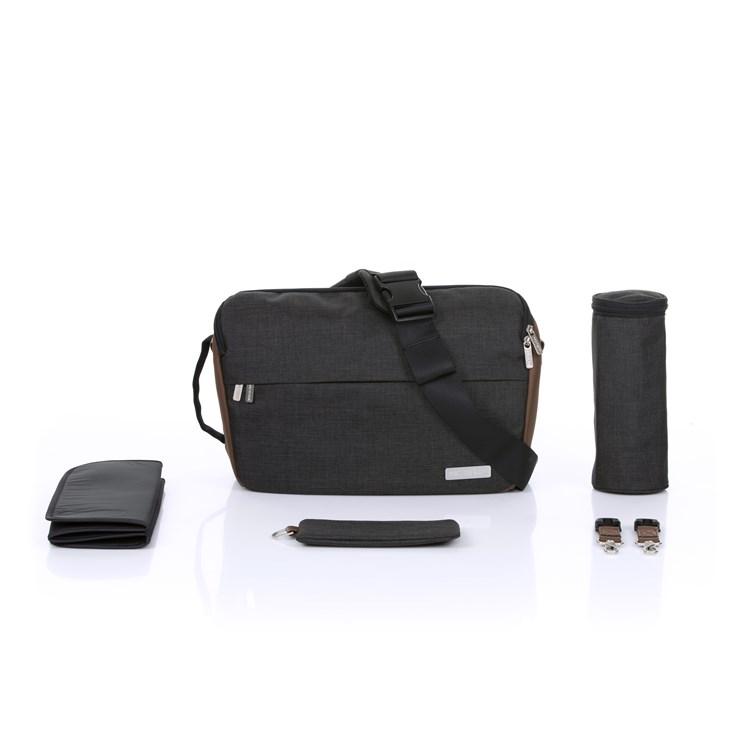 ABC Design Shoulder Bag Slide Piano pelenkázótáska - Brendon - 136438