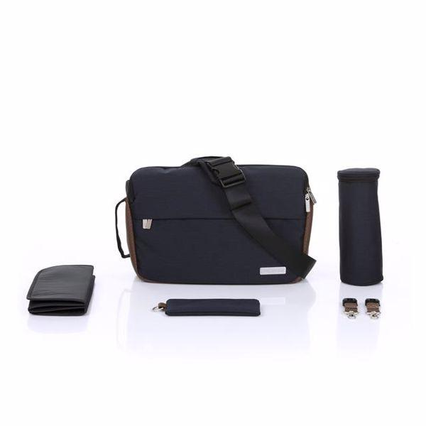 ABC Design Shoulder Bag Slide Shadow pelenkázótáska - Brendon - 136450