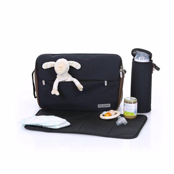 ABC Design Shoulder Bag Slide Shadow pelenkázótáska - Brendon - 136452
