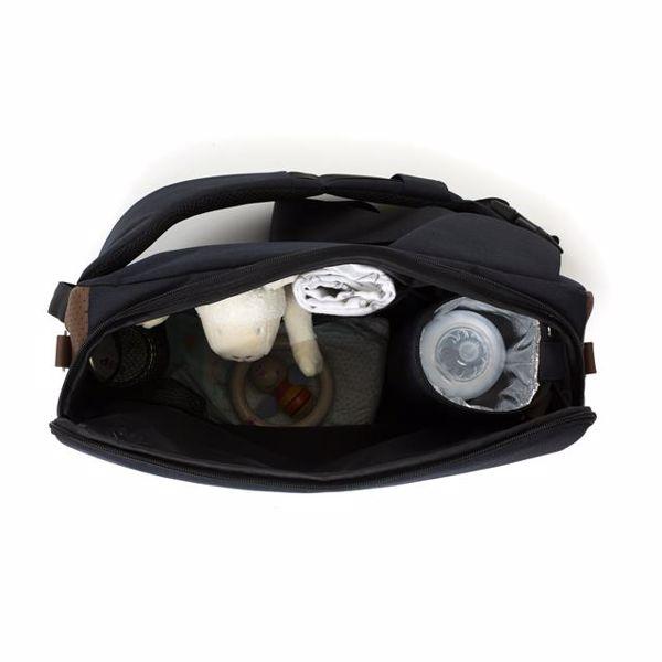 ABC Design Shoulder Bag Slide Shadow pelenkázótáska - Brendon - 136453