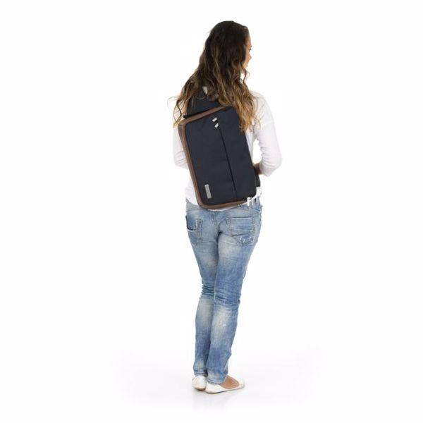 ABC Design Shoulder Bag Slide Shadow pelenkázótáska - Brendon - 136455