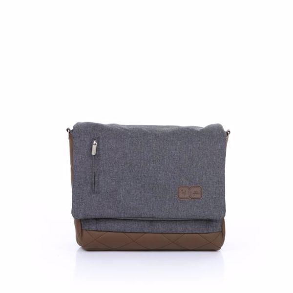 ABC Design Urban Asphalt Special Edition pelenkázótáska - Brendon - 136480
