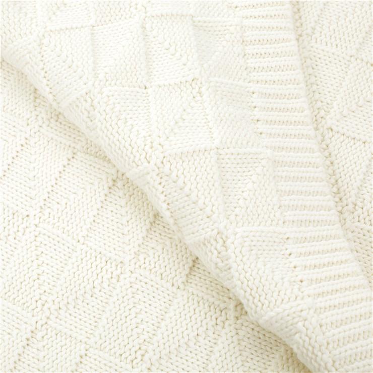 ABC Design Blanket Cream babatakaró - Brendon - 136490
