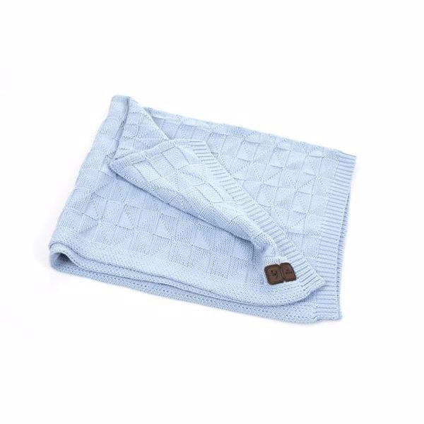 ABC Design Blanket Ice babatakaró - Brendon - 136493