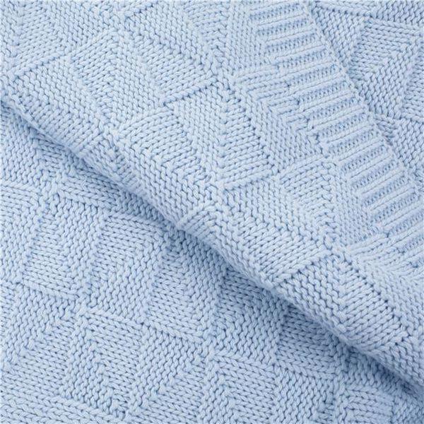 ABC Design Blanket Ice babatakaró - Brendon - 136494