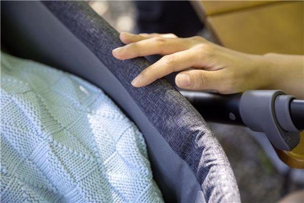 ABC Design Blanket Ice babatakaró - Brendon - 136495