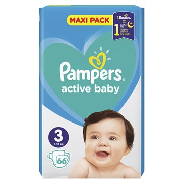 Pampers Sleep Amp Play 3 Midi 58 Pcs Eldobhat 243 Pelenka