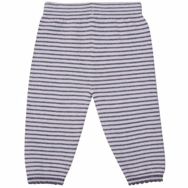 Bluesbaby PP0173/2pcs Pink Grey nadrágos csecsemőgarnitúra - Brendon - 137202
