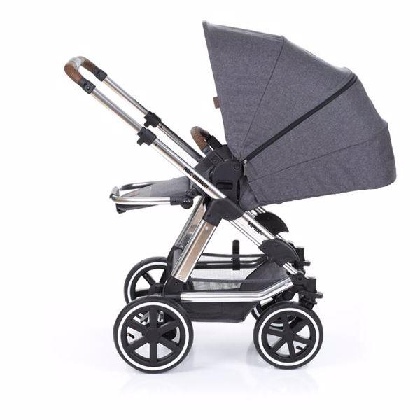 ABC Design Viper 4 Diamond Special Edition Asphalt detský kočík - Brendon - 137297