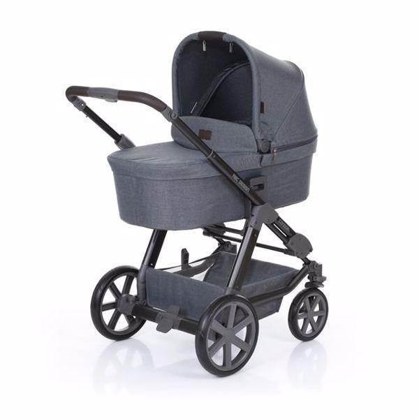 ABC Design Condor 4 Mountain detský kočík - Brendon - 137322