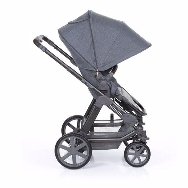 ABC Design Condor 4 Mountain detský kočík - Brendon - 137324