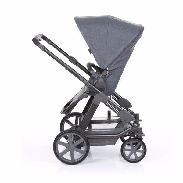 ABC Design Condor 4 Mountain detský kočík - Brendon - 137325