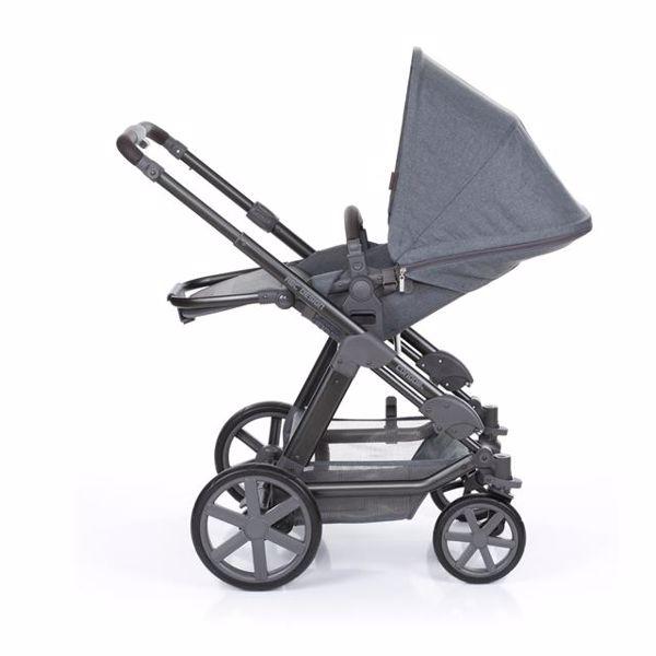 ABC Design Condor 4 Mountain detský kočík - Brendon - 137326