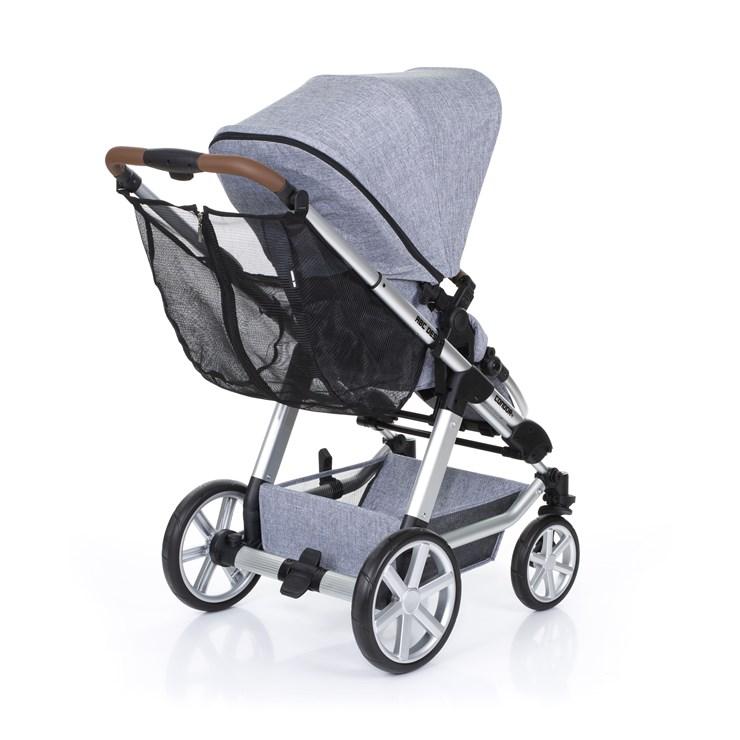 ABC Design Shopping Bag Black nákupný košík - Brendon - 137337