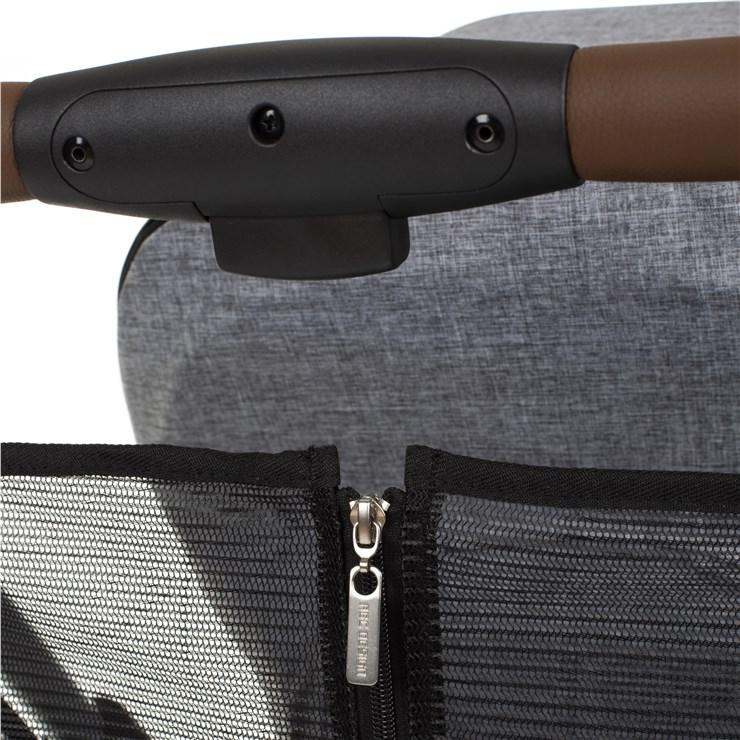 ABC Design Shopping Bag Black nákupný košík - Brendon - 137338