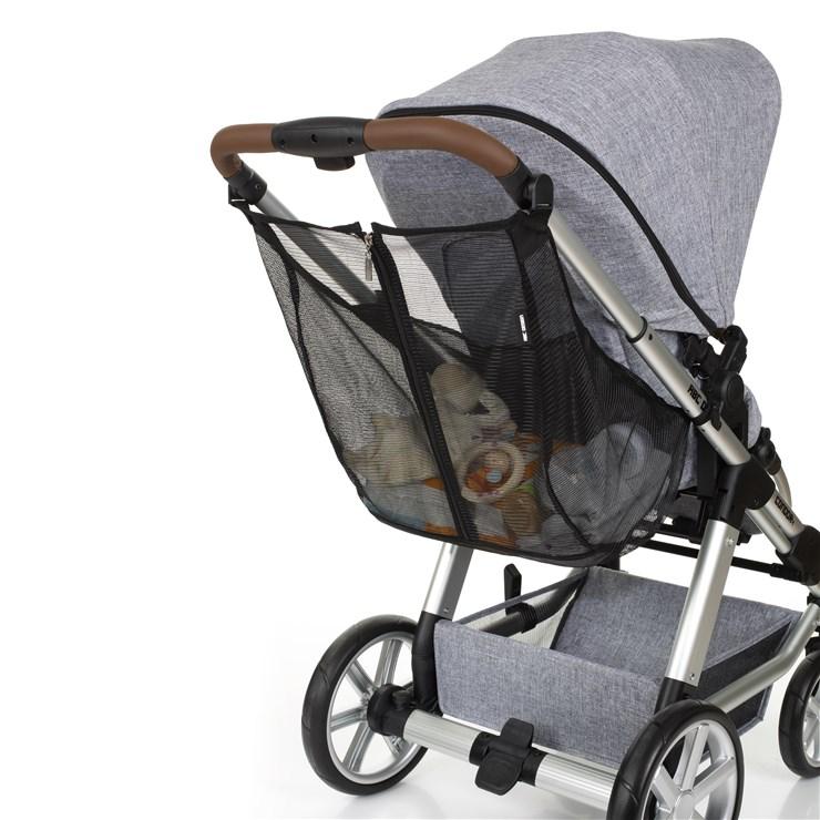 ABC Design Shopping Bag Black nákupný košík - Brendon - 137339