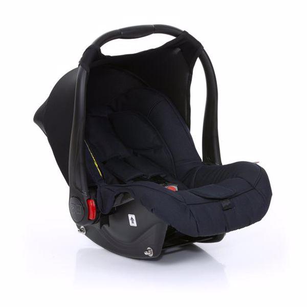 ABC Design Hazel Shadow autosedačka-vajíčko 0-13kg - Brendon - 137347