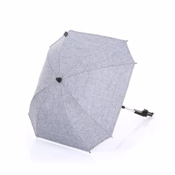 ABC Design Sunny Graphite Grey slnečník - Brendon - 137362