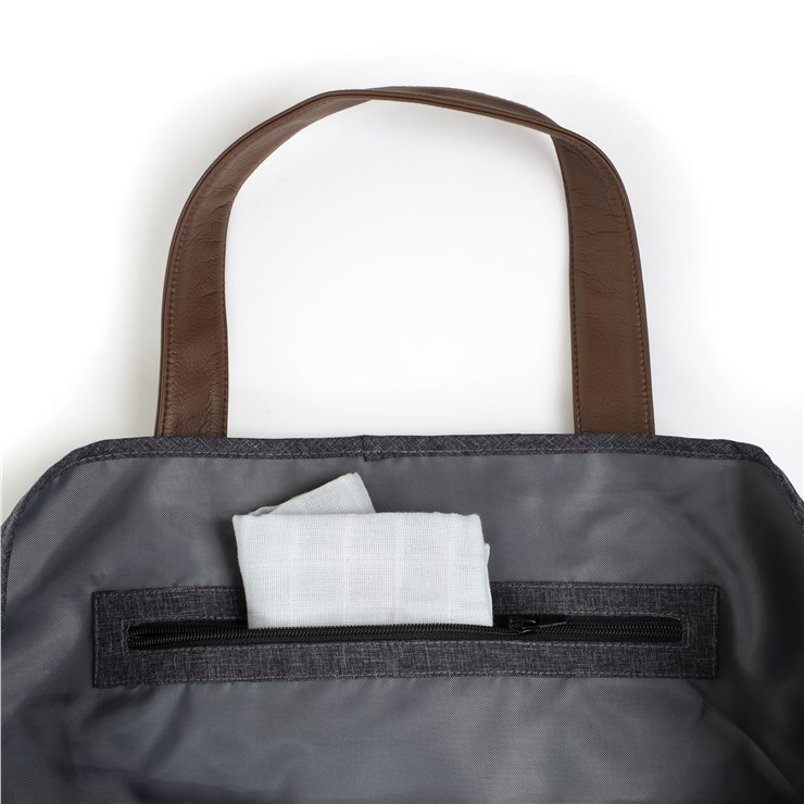 ABC Design Beach Bag Street taška na plienky - Brendon - 137398