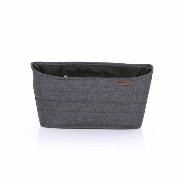 ABC Design Organizer Asphalt taška na plienky - Brendon - 137421