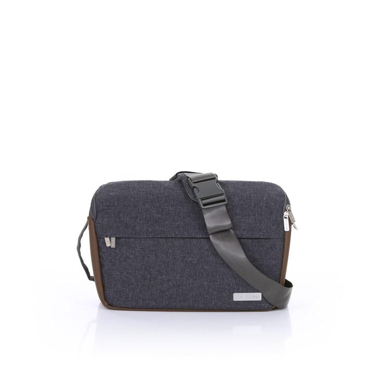 ABC Design Shoulder Bag Slide Street taška na plienky - Brendon - 137432