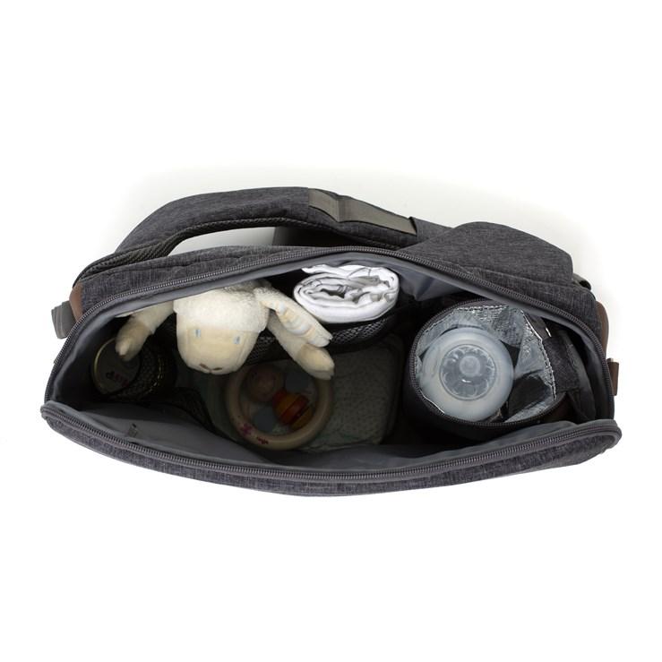 ABC Design Shoulder Bag Slide Street taška na plienky - Brendon - 137436