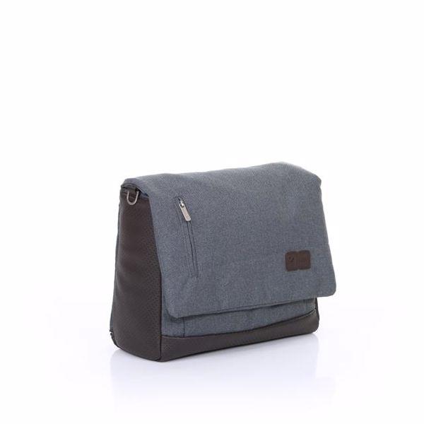 ABC Design Urban Mountain taška na plienky - Brendon - 137464