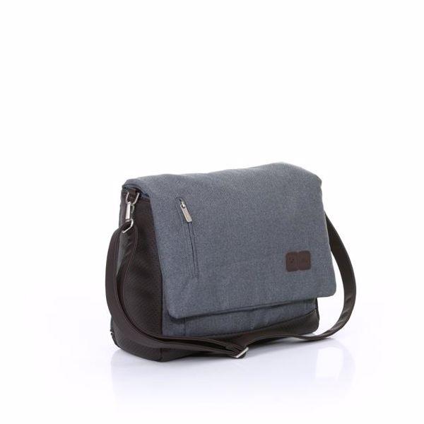 ABC Design Urban Mountain taška na plienky - Brendon - 137465