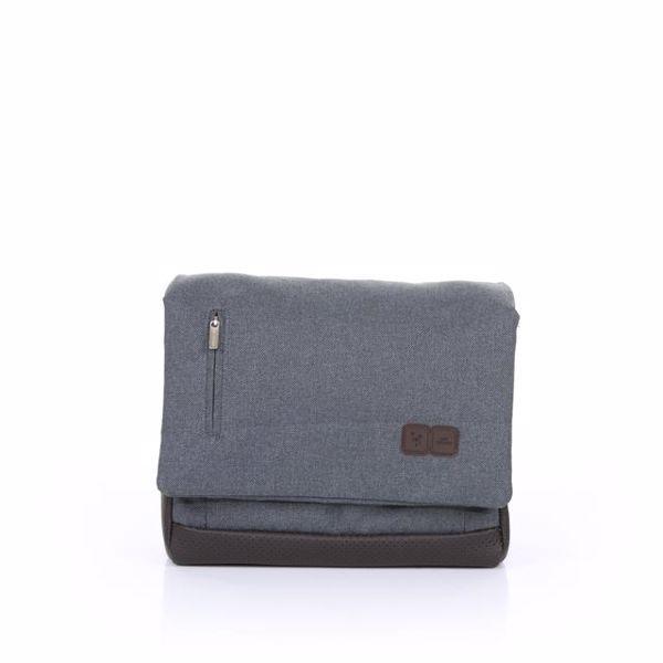 ABC Design Urban Mountain taška na plienky - Brendon - 137466