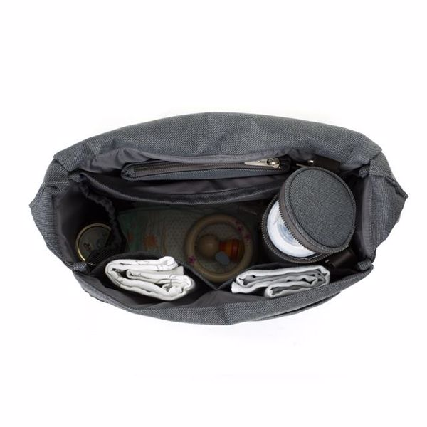ABC Design Urban Mountain taška na plienky - Brendon - 137470