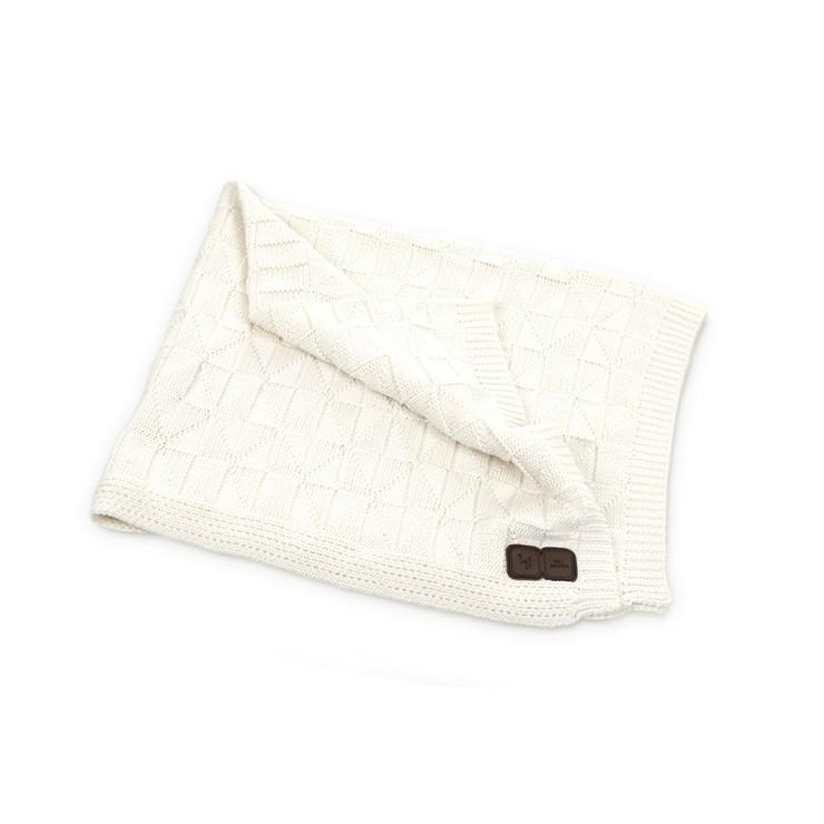 ABC Design Blanket Cream prikrývka - Brendon - 137489