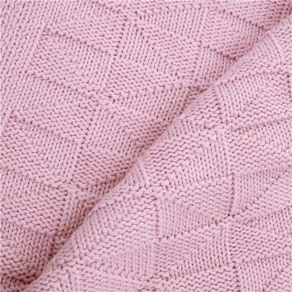 ABC Design Blanket Rose prikrývka - Brendon - 137492