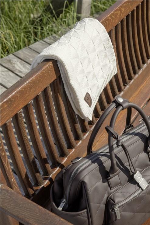 ABC Design Blanket Cream prikrývka - Brendon - 137502