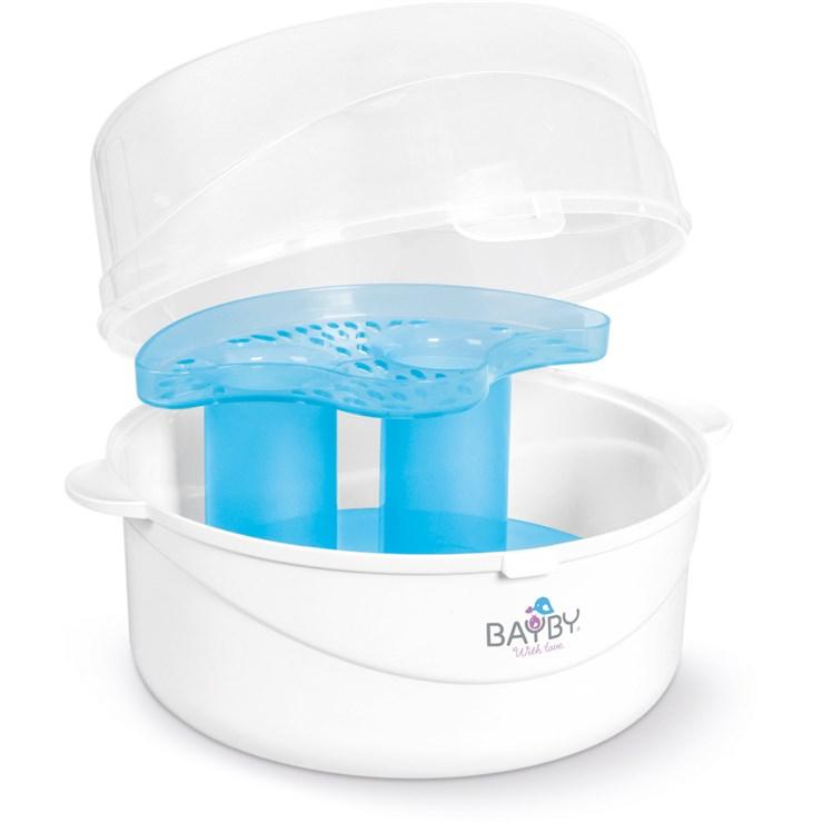 BAYBY BBS 3000  sterilizátor do mikrovlnky - Brendon - 137871