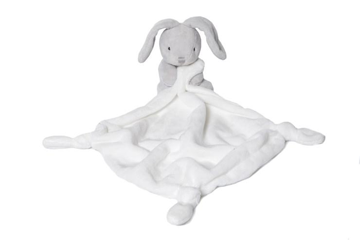 Artesavi Bunny 25cm White szundikendő - Brendon - 140109
