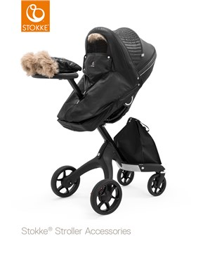 Stokke Winter Kit Onyx Black téliesítőszett 5759281a13