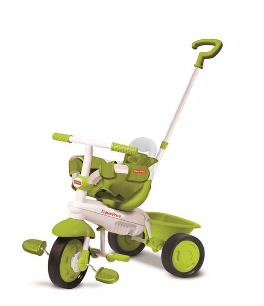 Fisher Price Classic  tricykel - Brendon - 140275