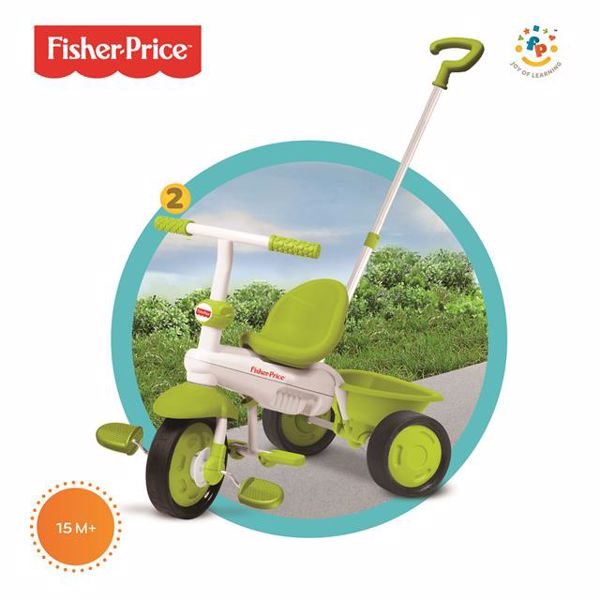 Fisher Price Classic  tricykel - Brendon - 140276