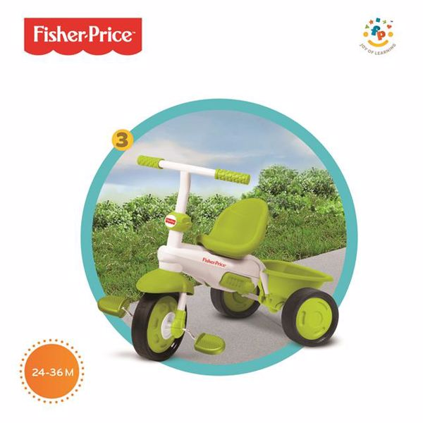 Fisher Price Classic  tricykel - Brendon - 140277