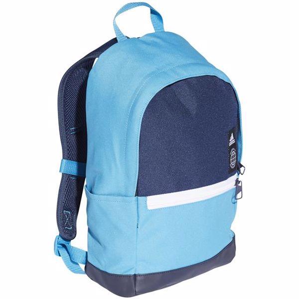 adidas DW4764 Cyan-Navy ruksak - Brendon - 144080