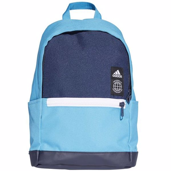 adidas DW4764 Cyan-Navy ruksak - Brendon - 144081