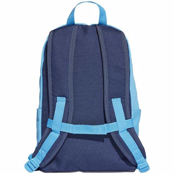 adidas DW4764 Cyan-Navy ruksak - Brendon - 144082