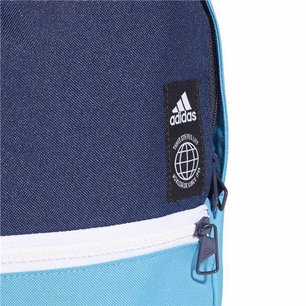 adidas DW4764 Cyan-Navy ruksak - Brendon - 144083