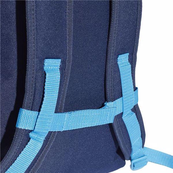 adidas DW4764 Cyan-Navy ruksak - Brendon - 144085