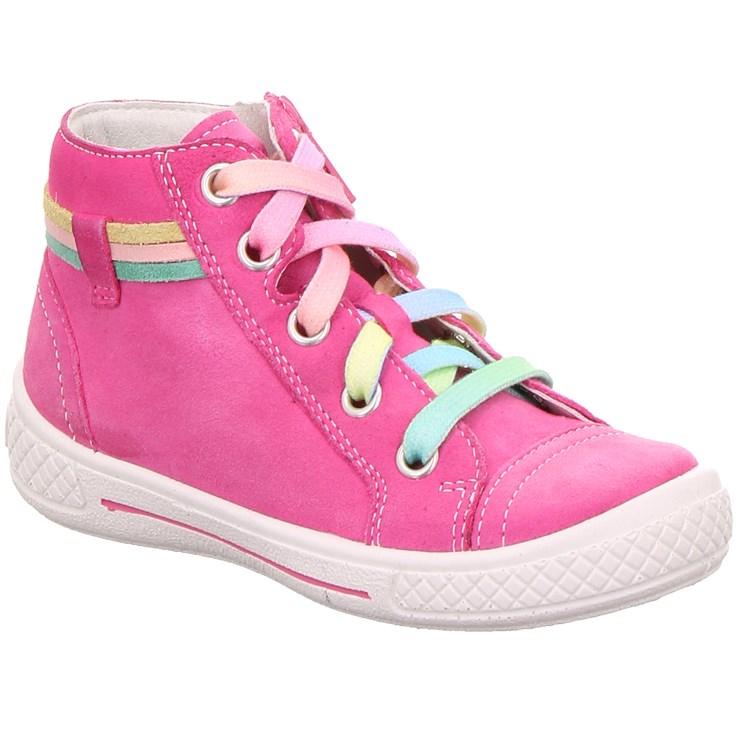 Superfit 092 64 Pink Kombi cipő - Brendon - 146265 ... 793c201272